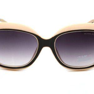 Michael Kors White Vail 6082 Sunglasses